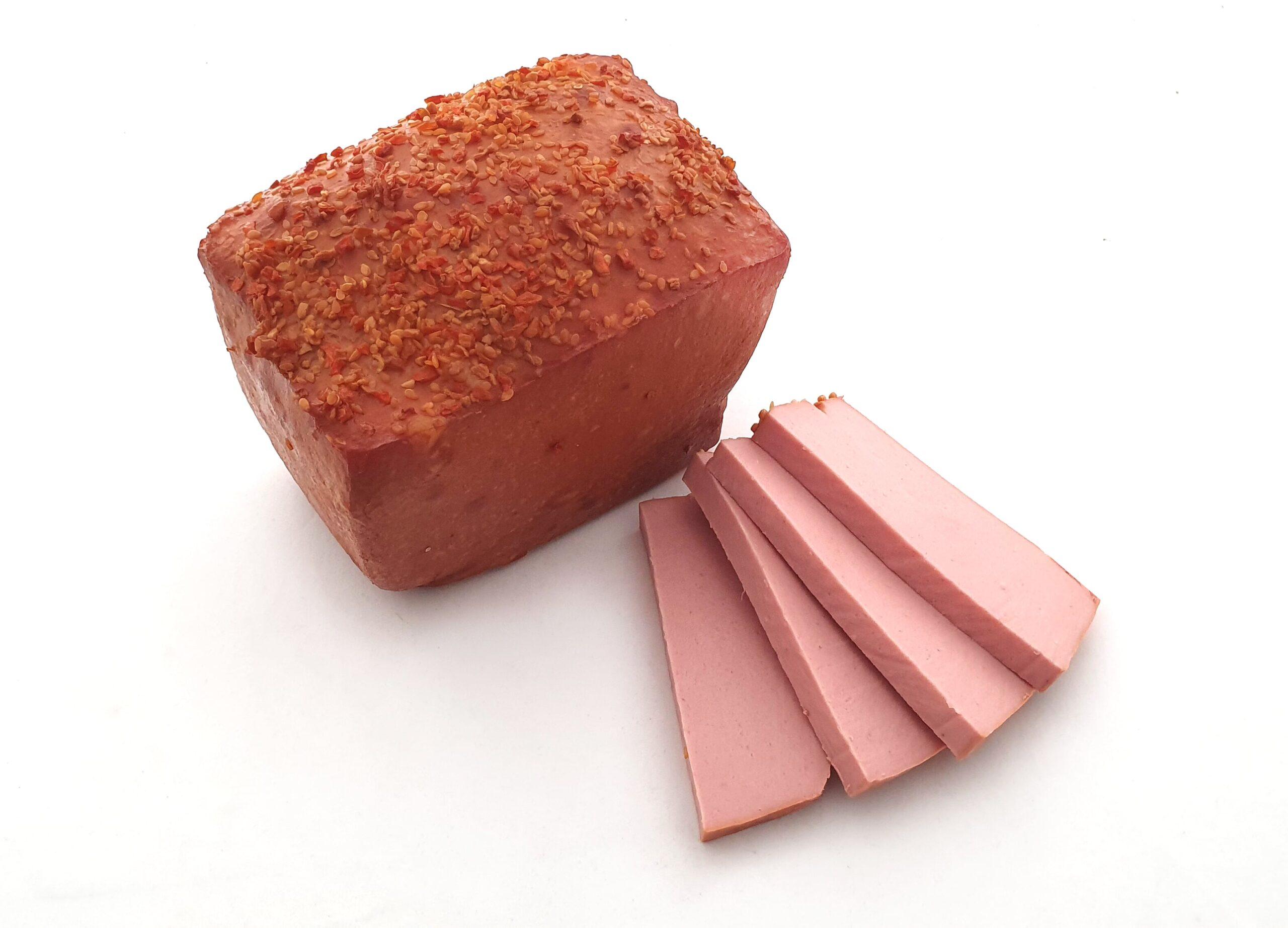 хліб м'ясний КЛАСИЧНИЙ